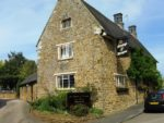 The George & Dragon at Chacombe