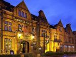 Mercure Banbury Whately Hall Hotel (3 star)